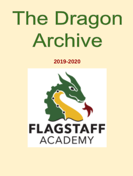 Flagstaff Dragon Archive