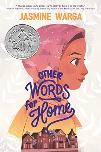 Next Great Read: Words for Home
