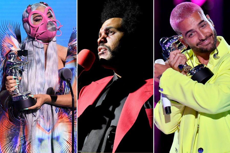 The MTV VMA's