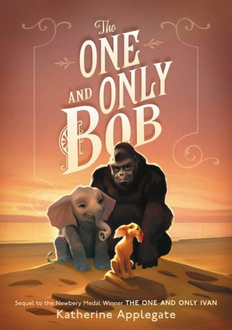 Next Great Read: The One and Only Bob