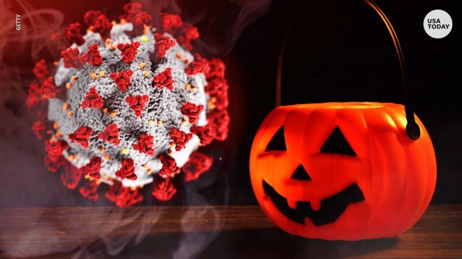 Halloween+Update
