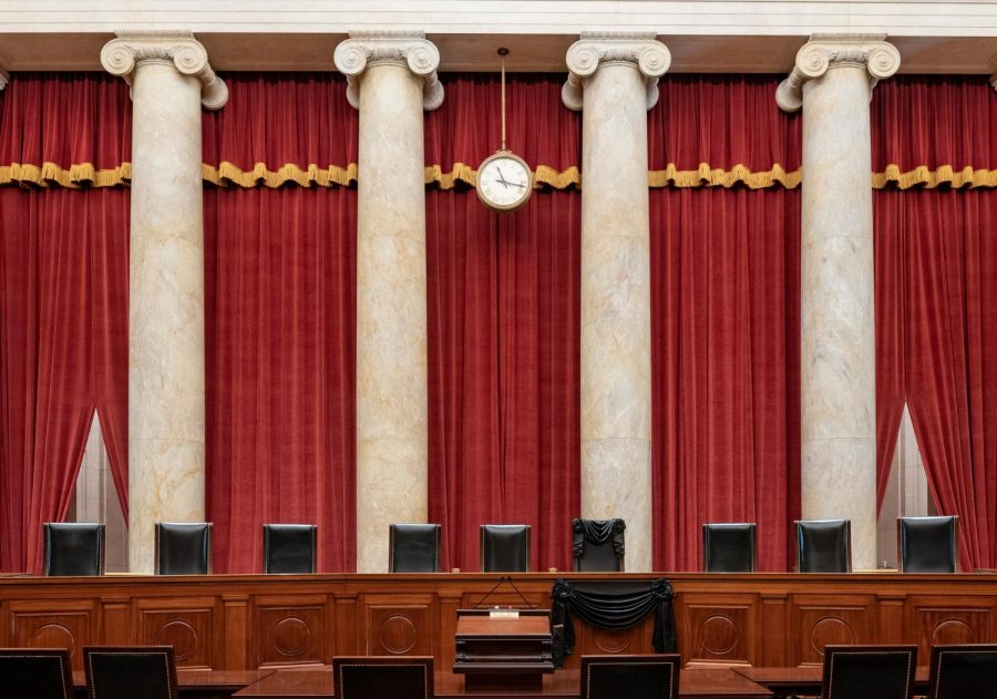 What Will Happen to The Supreme Court?