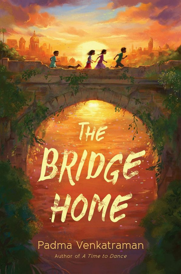 The Next Great Read: The Bridge Home