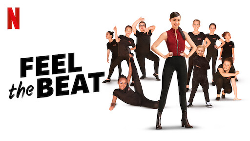 Movie Review: Feel the Beat