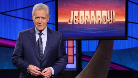 Alex Trebek, Longtime Host of 'Jeopardy!,' Dies at 80