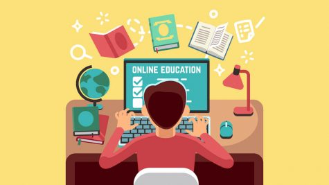 Returning to Online School - Tips & Tricks