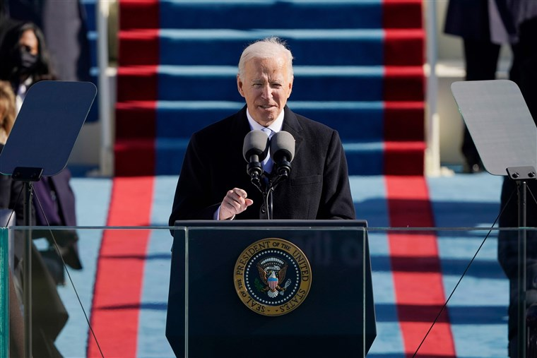 Joe+Biden%27s+Inauguration