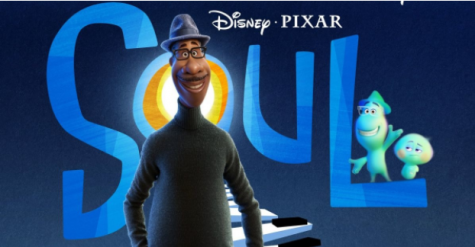 Movie Reviews: Soul