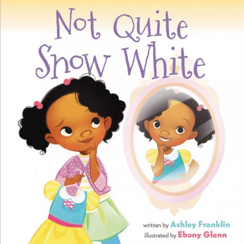 Elementary Book Review: Not Quite Snow White