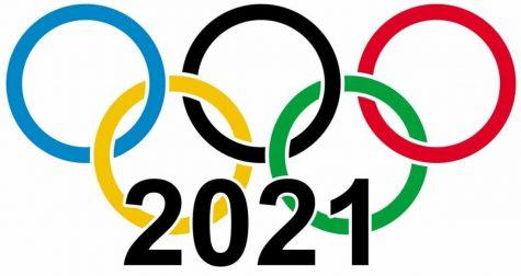 Olympics Updates