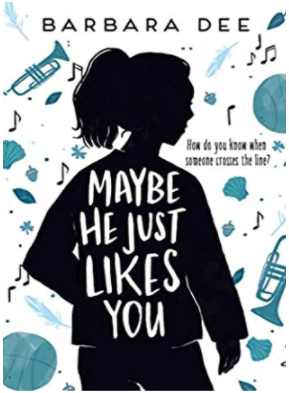 Next Great Read: Maybe He Just Likes You