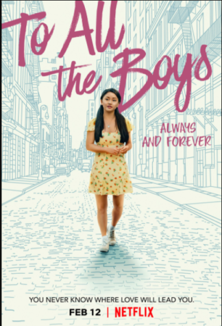 Movie Review: To All the Boys, Always and Forever