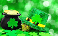 15 Fun Things To Do on St.Patrick's Day