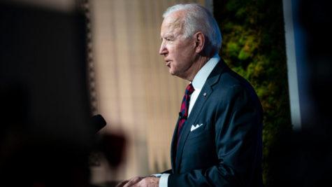 Biden's First 100 Days: A Retrospective