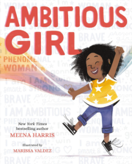 Elementary Book Review: Ambitious Girl