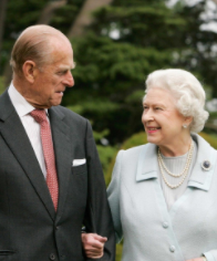 Prince Philip, Duke of Edinburgh Dies at 99