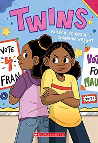 Book Review: Twins