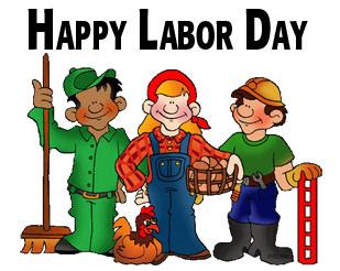 Labor Day Lingo
