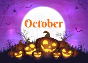 October Lingo