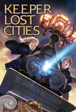 Next Great Read: Keeper Of The Lost Cities Book 1