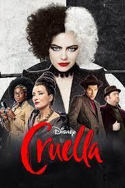 Movie Review - Cruella