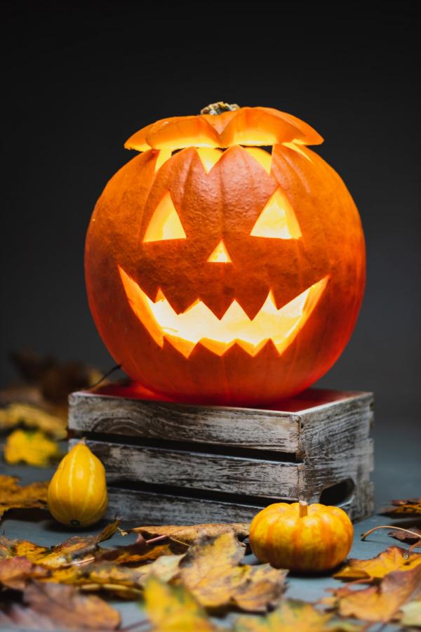 Cheesy Jokes October